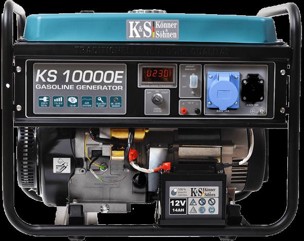 KS 10000E