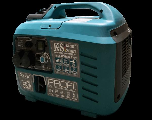 KS 3300iEG S-Profi