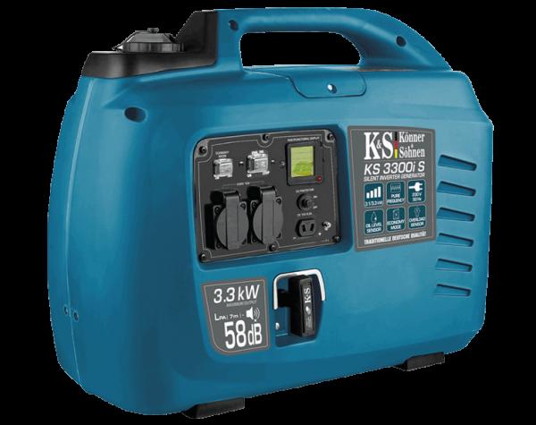 KS 3300i S