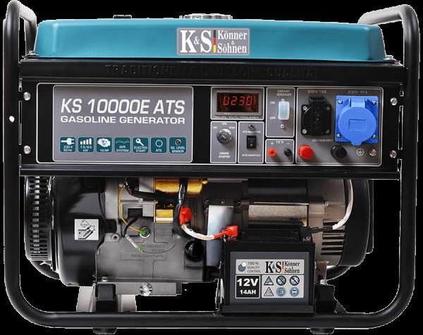 KS 10000E-ATS