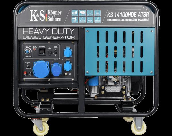 KS 14100HDE ATSR