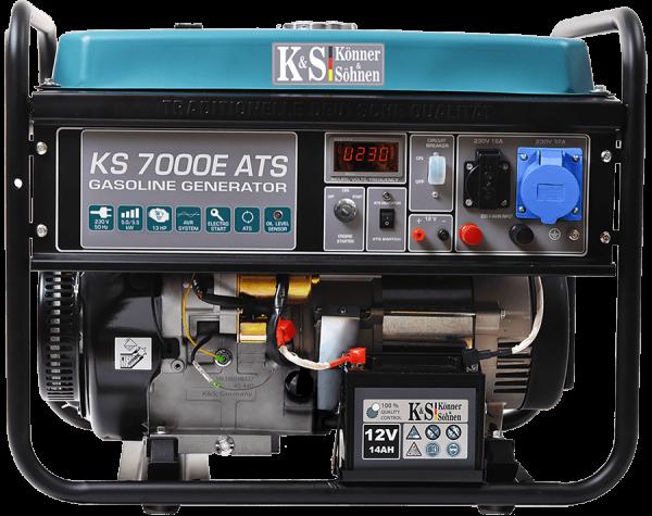 KS 7000E ATS